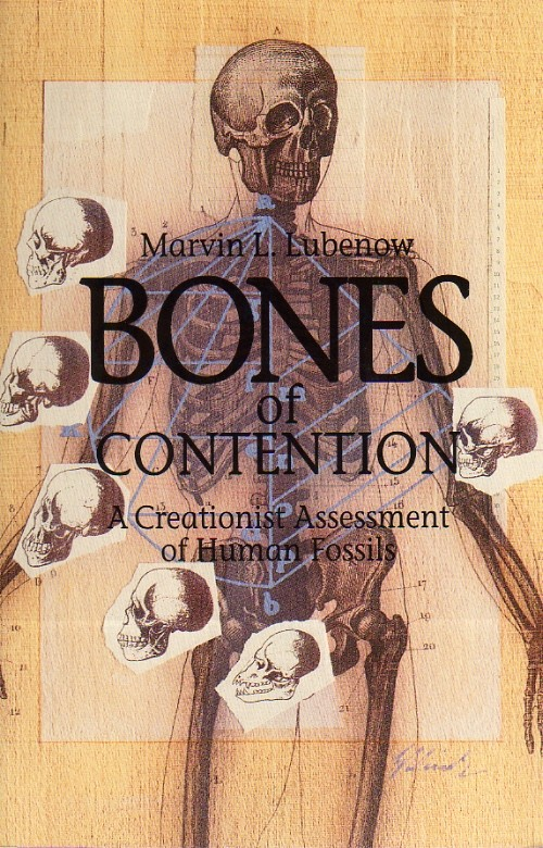 case 1 the bone of contention